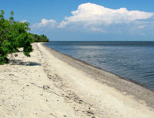 lake winnipeg